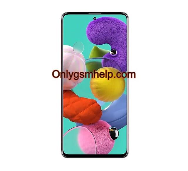 A515F U3 Android 10 Q  BOOTLOADER UNLOCK LOGO FIX (REMOVE) FILE FREE