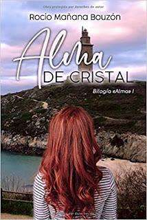 Alma de Cristal - Rocío Mañana Bouzón
