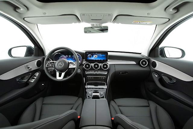 Mercedes-Benz Classe C 2020