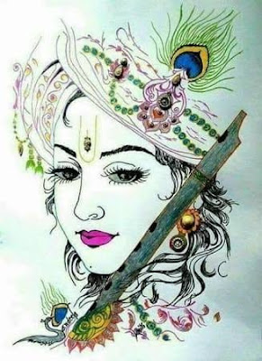Most Beautiful Images Of Lord Krishna Hd Sri Krishna Mobile Dp Lord Krishna Photos Whatsapp Photos