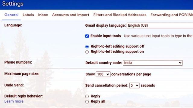 Tips & Tricks: गलती से भेजे गए Email को कर सकते हैं Delete, जानें क्या है तरीका
