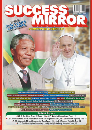 English magazine pdf success mirror in
