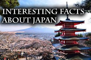 40 Weird Facts About Japan