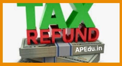 Do you pay income tax? But let me know your refund status ...