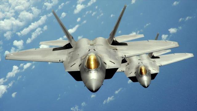 """EEUU """"tiene 2800 aviadores listos para"""" atacar Corea del Norte"""