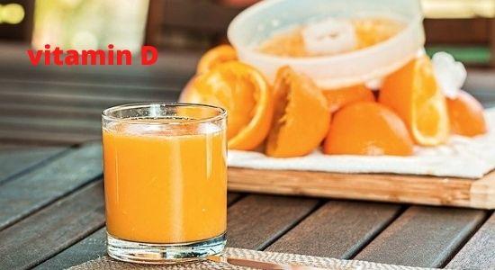 vitamin D - विटामिन डी की कमी