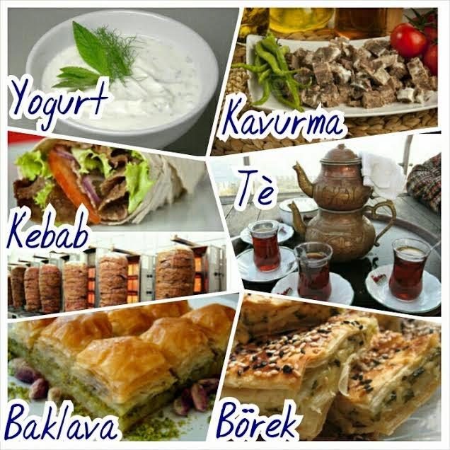 La storia di Abbas Tutta la cucina turca