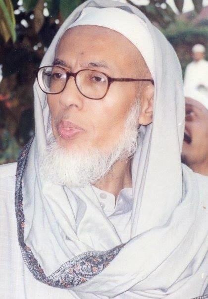 al habib zein bin ibrohim bin smith