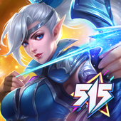 Download the game Mobile Legends: Bang Bang For iPhone and Android APK