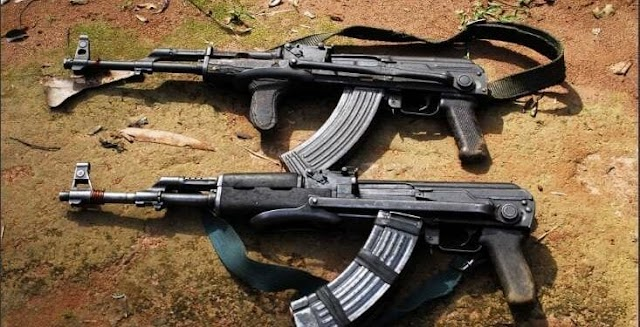 WR: Armed robbers invade Tarkwa, brutalise business owners and make away with over GHS70,000