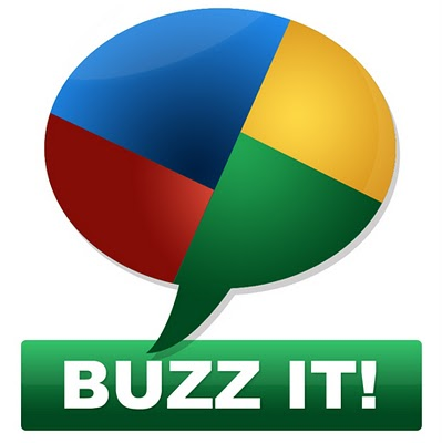 google buzz icon extralarge Google Tutup Layanan Google Buzz