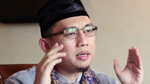 Soal BPIP, Ustaz Hilmi: Mending Buat Lomba Artikel 'Hukum Memilih Pemimpin yang Ingkar Janji'