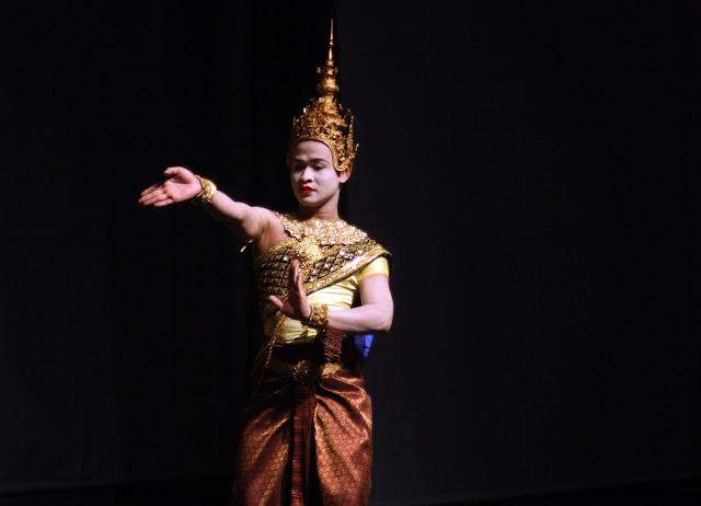 1906 - 2016, un siècle d'histoire du Ballet Royal (2)