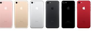 Penjelasan Fitur Unggul di iPhone 7 Plus