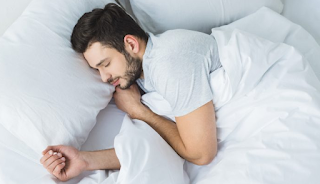 What is the connection between daylight and night sleep?