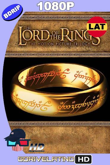 El Señor de los Anillos (2001-2003) THEATRICAL BDRip 1080p Latino-Ingles MKV