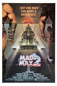 Sinopsis Film Mad Max 2: The Road Warrior (1981)