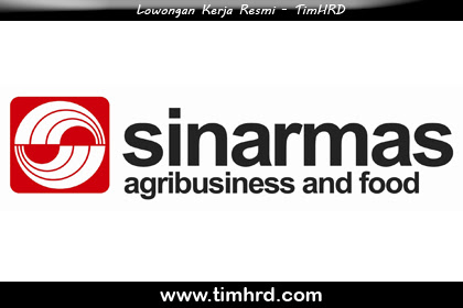 Lowongan Kerja Resmi PT. Sinar Mas Agribusiness and Food
