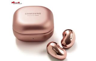 سماعات الأذن اللاسلكية سامسونج Samsung Galaxy Buds Live