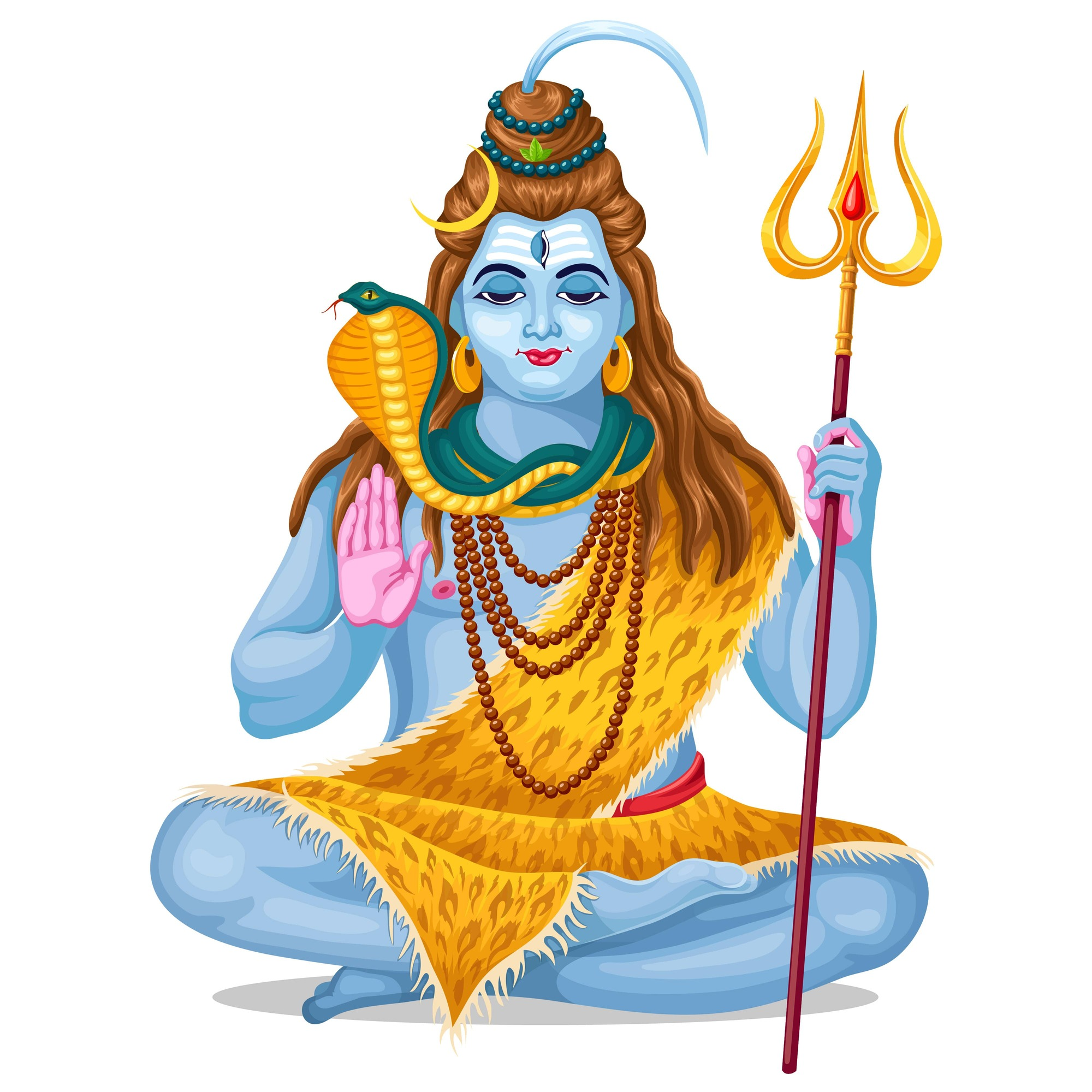 Best Shiv Ji Photos HD Free Download For Mobile