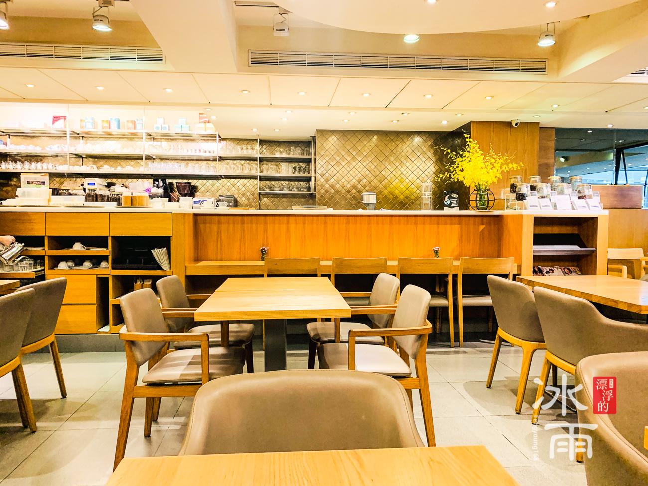 佐曼咖啡Jumane Cafe|工作區