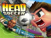 Head Soccer Terbaru Mod Apk v5.4.3 (Unlimited Money)