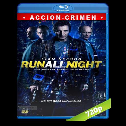Una Noche Para Sobrevivir (2015) BRRip 720p Audio Trial Latino-Castellano-Ingles 5.1