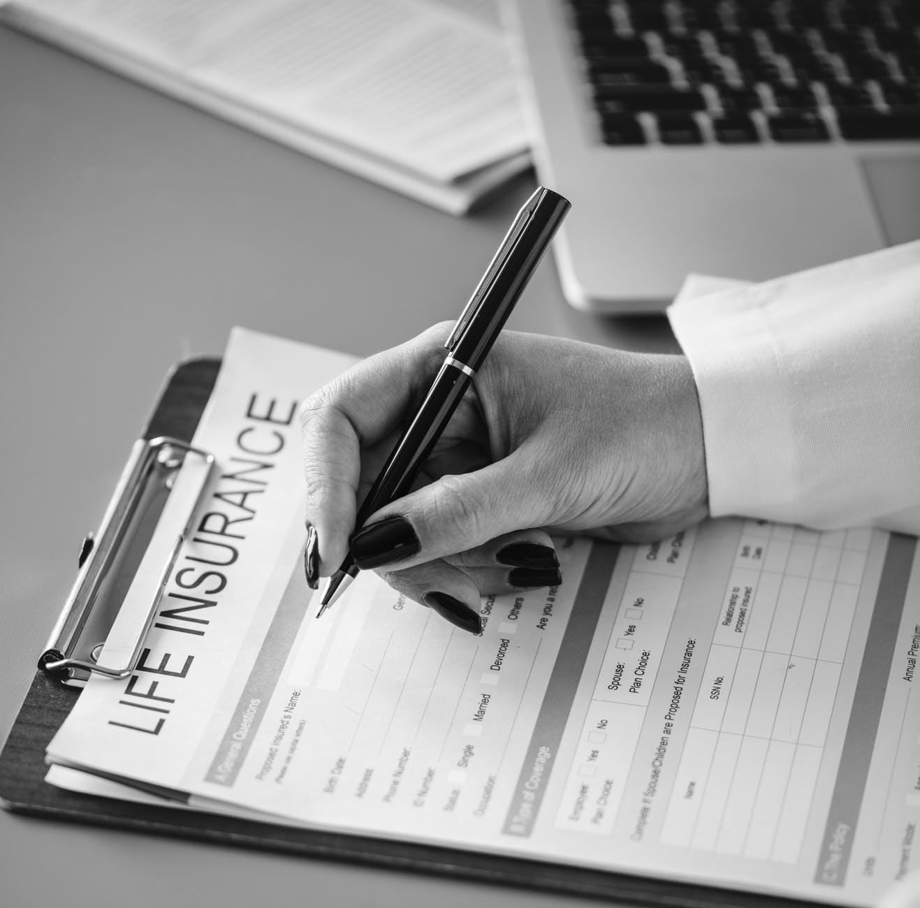 material misrepresentation in life insurance