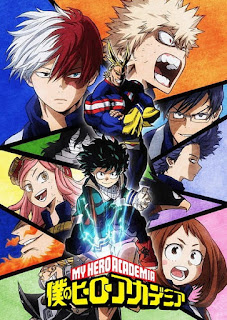 Boku no Hero Academia S2 BD Batch [Eps. 01-25] Subtitle Indonesia