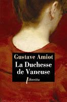 Gustave Amiot - Libretto