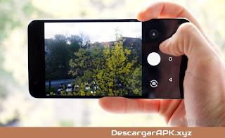 Descargar APK Google Camera 5.2.019 Para Android 8.0