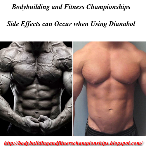 What is Dianabol? Dianabol Side Effects