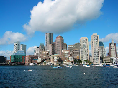 Boston – EUA