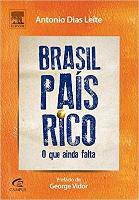 Brasil país rico, Sou Poupador
