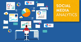 Use social media analytics to measure success and grow in the digital era!