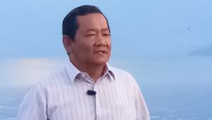 Ada Rapidin Simbolon Pada Kepengurusan DPD PDIP SUMUT Periode 2019-2024