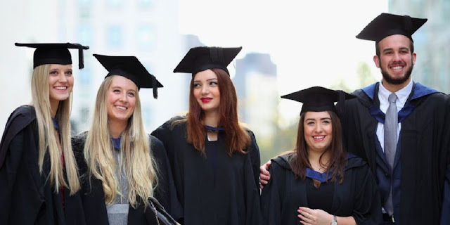 Nursing Colleges In UK