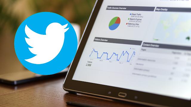 موقع يقوم بتحليل إحصائيات حسابك على تويتر twitter