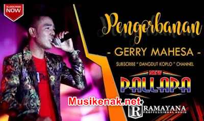 download lagu gerry mahesa terbaru 2018 mp3