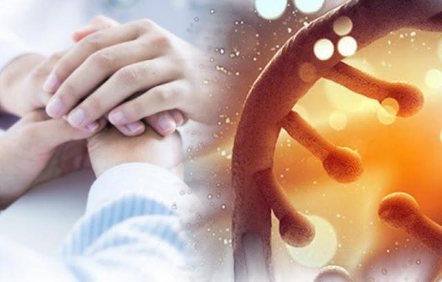 Медики з США встановили, що деякі види раку можуть передаватися у спадок