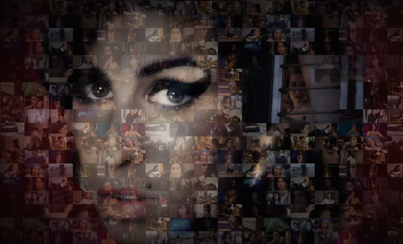 AMY - Official Teaser Trailer | Der Trailer zur Amy Winehouse Doku