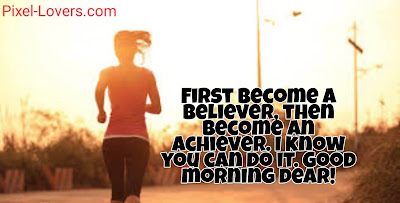 motivational quotes for good morning