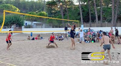 sportsthea: Ολοκληρώθηκε με μεγάλη επιτυχία το τουρνουά beach ...