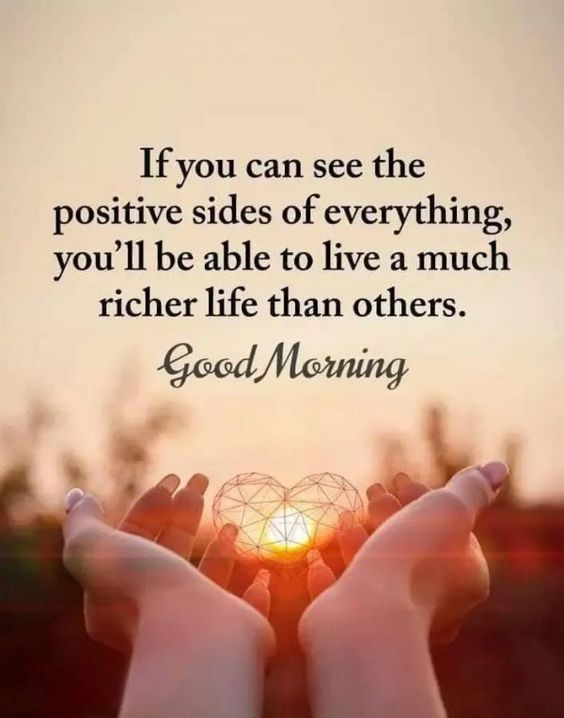 Awesome Good Morning Love Quotes For Him and Her To Make Their Day