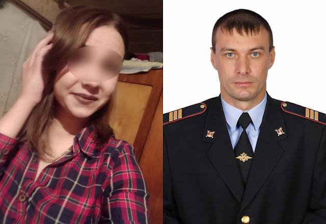 В Саранске девушка умерла после бурной ночи с экс-полицейским, который нанёс ей чудовищные травмы