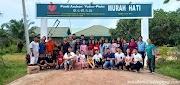 Trip with Keluarga Boyasah : Panti Asuhan Murah Hati (Tayan - Pontianak)