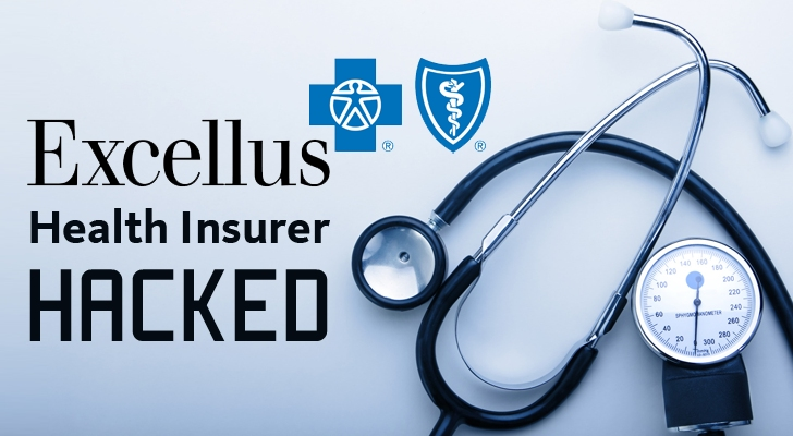 Health Insurer Excellus Hacked; 10.5 Million Records Breached