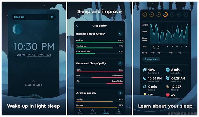 Sleep cycle premium apk free download