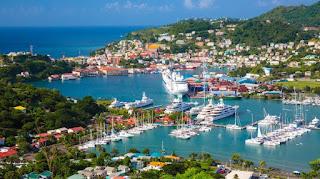 Гражданство Гренады - второй паспорт за инвестиции