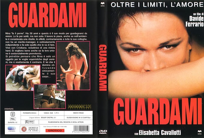 WATCH Guardami-Посмотри на меня 1999 ONLINE freezone-pelisonline